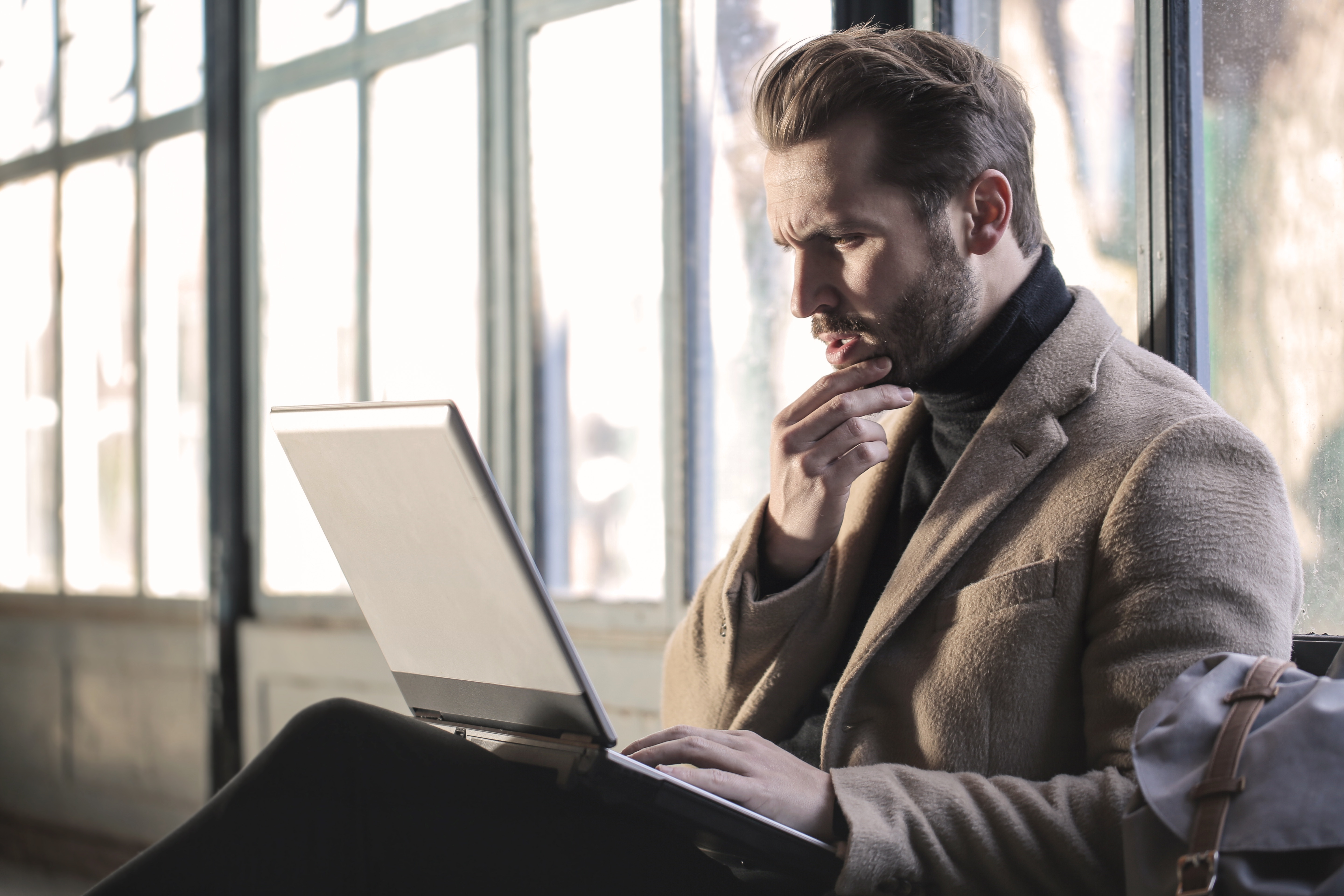 5 Reasons Men Succeed at Work but Fail in Relationships
